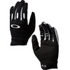 Oakley Factory Gloves 2.0 Jet Black